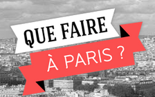 quefaireaparis