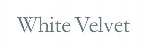 logo White Velvet
