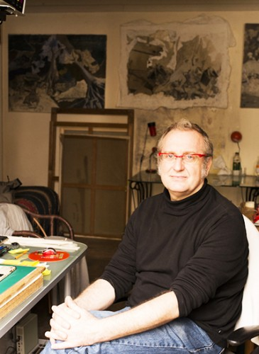 PARIS ARTISTES - DEBEVE