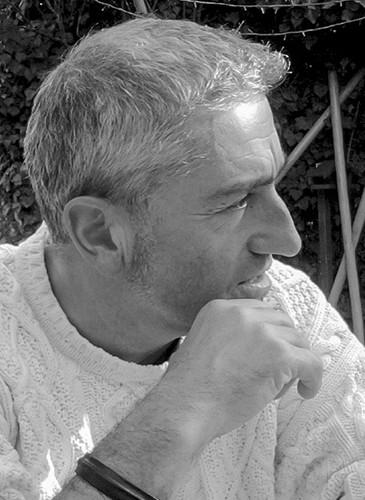 Pascal Bost