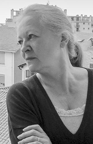 Martine Crapet