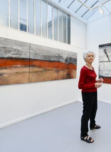 Françoise Bertsch