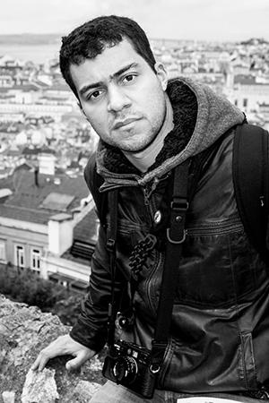 Yannick De Brito AvilaBD