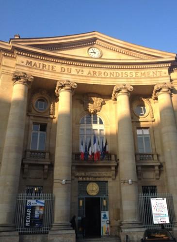 Mairie-V-site