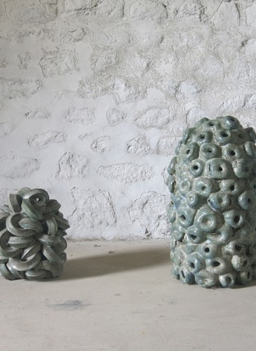 Antoine Tarot oeuvre présentée expo collect-BD