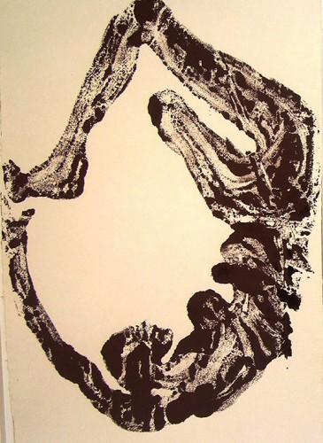 Nina Urlichs Chrysalides monotype-BD