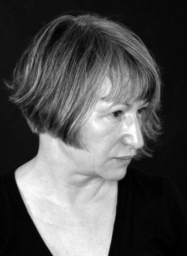 PORTRAIT BN Suzanne Larrieu-c
