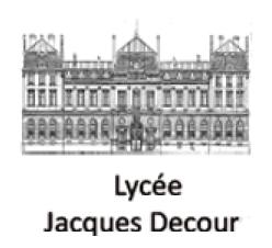 logo JDecour