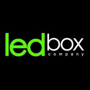 Logo LEDBOX