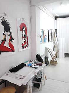Ch. Faso photo atelier-BD