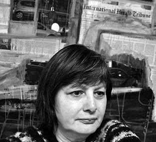 Sylvie Schambill- BD
