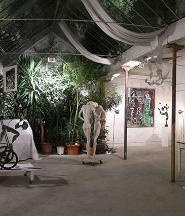 atelier francoise marbleu-BD