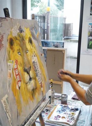 atelier sylvie schambill-bd