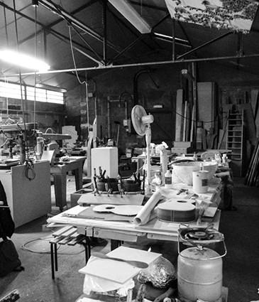 Atelier Ph. GuillemetBD