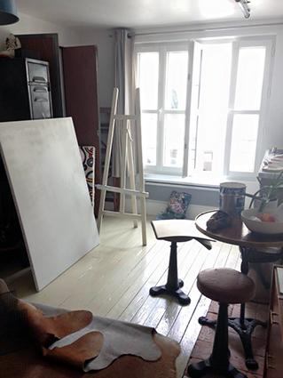 Atelier_Audrey fasquelBD