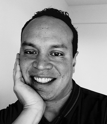 Portrait Karim WalehiameBD