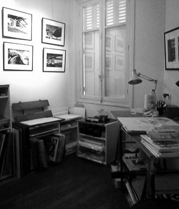 atelier FRANCES P RYANBD2