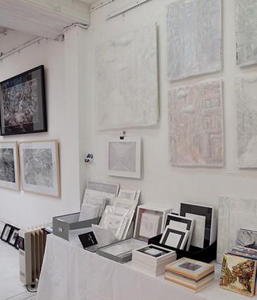 expo atelier Rochebrune BROUSSALBD