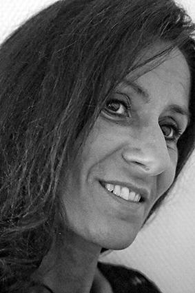 portrait  nb Corinne Wargnier-bd