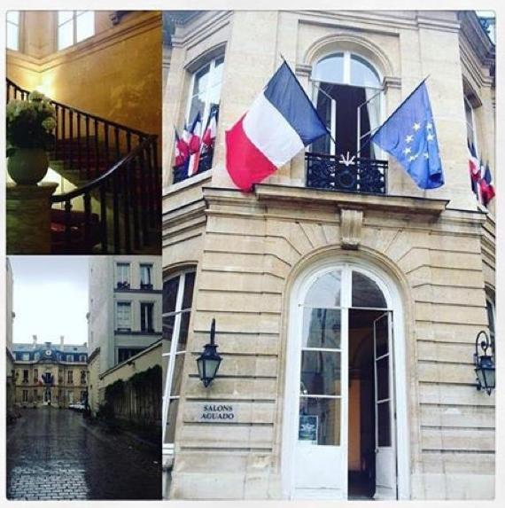 Mairie du 9e arrondissement
