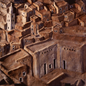 Village-terre