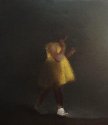 La robe jauneB