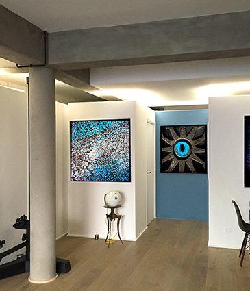 studio alain gelbergerB