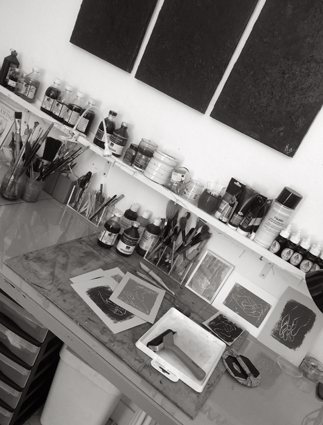 Atelier Manuela Luchtmeijer