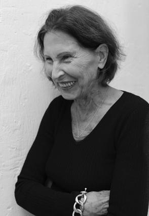 Mechthild Kalisky portrait