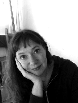Portrait Manuela Luchtmeijer