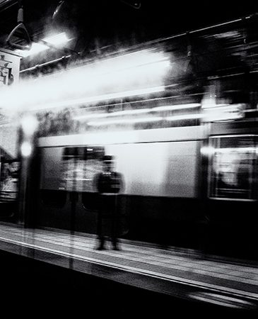 Guardians - Artiste Yannick AvilaBD