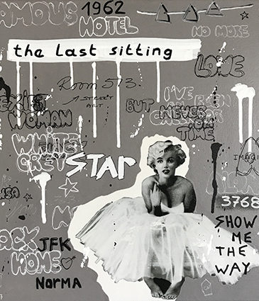 The Last Sitting - 50x50 17- Sainte Fauste-bd