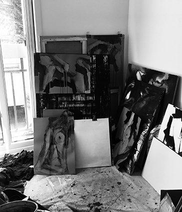 laurent Anastay atelier