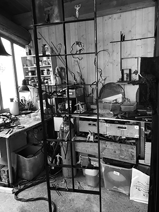 Atelier MLGB