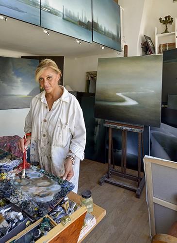Anne Pelissier