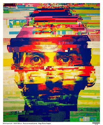 visuel hd expo coll Portrait_Glitch_BD