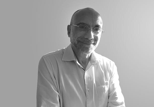 Patrick Charni